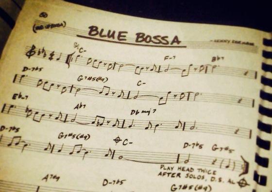 Jazz Theorie