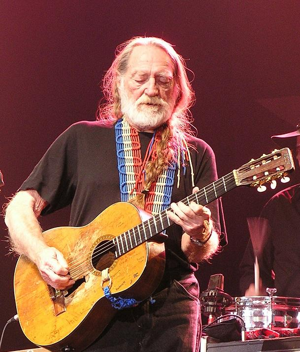 Country - Willie Nelson